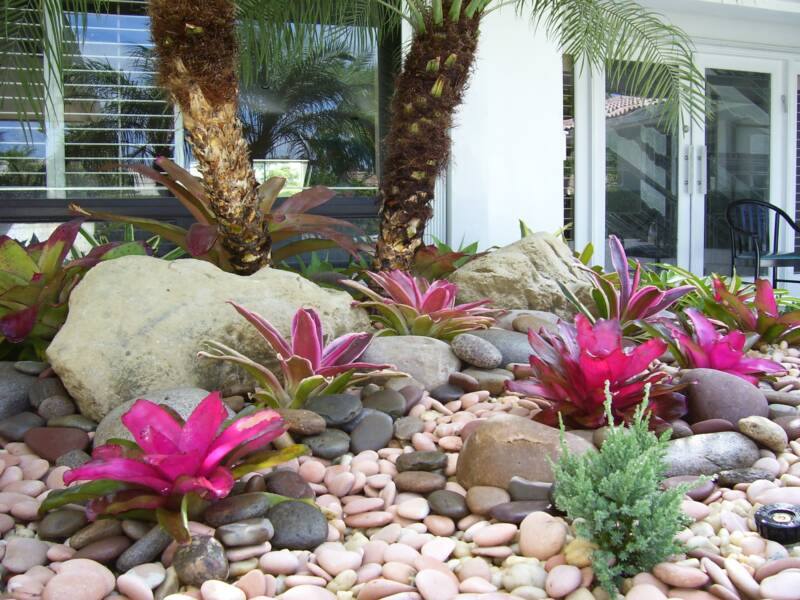 » LANDSCAPE DESIGN IDEAS