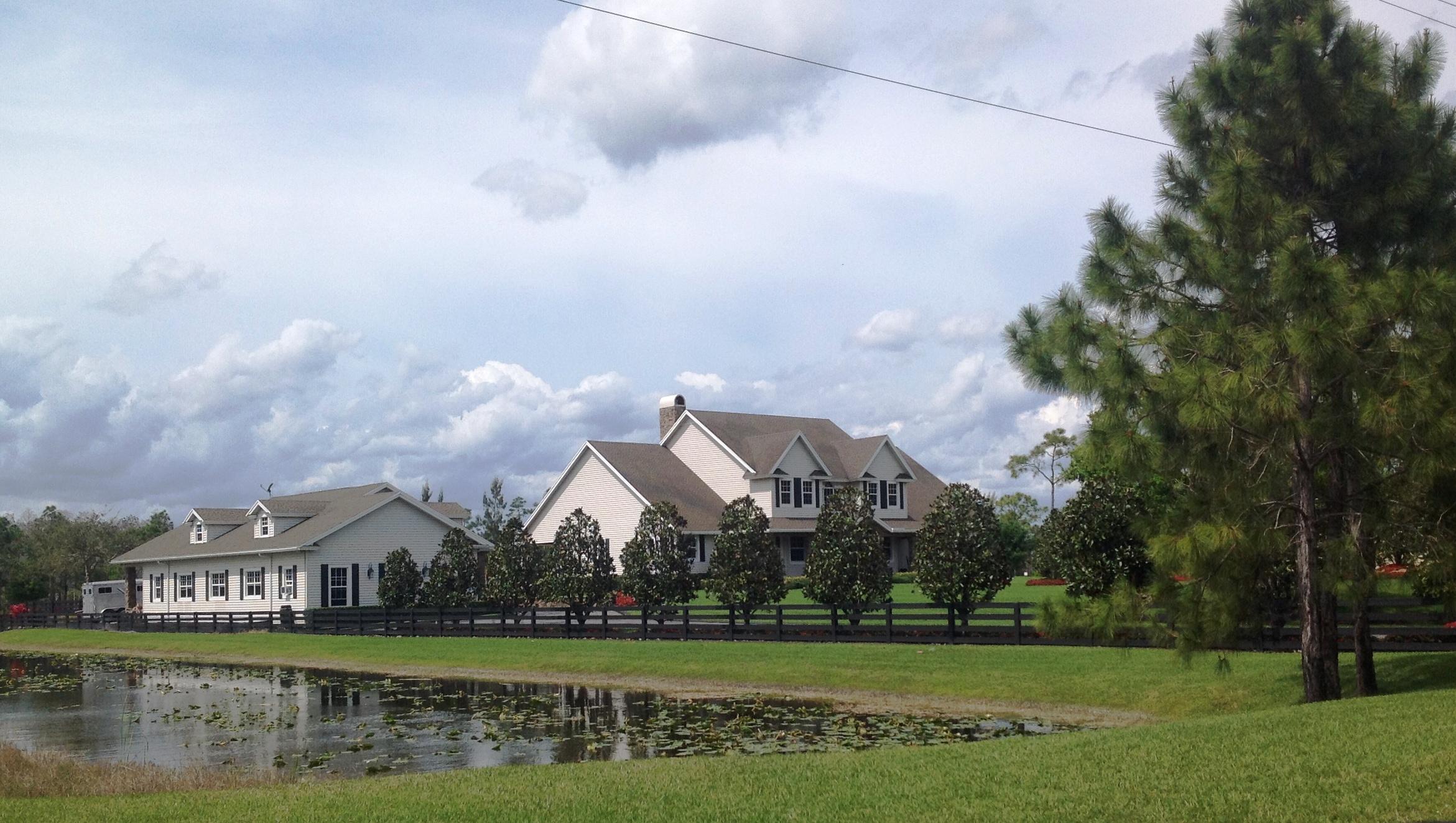 Landscape design ideas for Estate landscape design